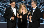 Winners at The Oscars 2014 - 13