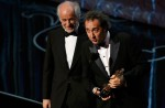 Winners at The Oscars 2014 - 18