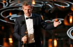 Winners at The Oscars 2014 - 21