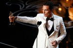 Winners at The Oscars 2014 - 9