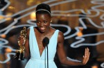 Winners at The Oscars 2014 - 1