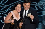 Winners at The Oscars 2014 - 14