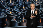 Winners at The Oscars 2014 - 16