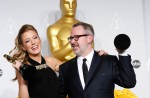 Winners at The Oscars 2014 - 19