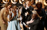 Winners at The Oscars 2014 - 0