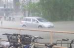 Flash flood along Chai Chee Road - 6