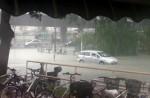 Flash flood along Chai Chee Road - 4