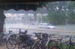 Flash flood along Chai Chee Road - 3
