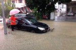 Heavy rain causes flash floods in several parts of S'pore - 13