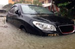 Heavy rain causes flash floods in several parts of S'pore - 14