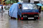 Heavy rain causes flash floods in several parts of S'pore - 11