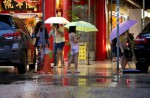Heavy rain causes flash floods in several parts of S'pore - 3