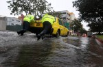 Heavy rain causes flash floods in several parts of S'pore - 5