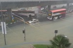 Flash flood along Chai Chee Road - 26