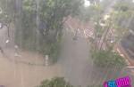 Flash flood along Chai Chee Road - 18