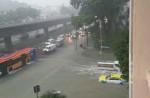 Flash flood along Chai Chee Road - 24