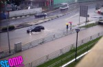 Heavy rain causes flash floods in several parts of S'pore - 17