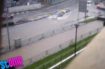 Heavy rain causes flash floods in several parts of S'pore - 18