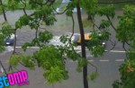 Heavy rain causes flash floods in several parts of S'pore - 20