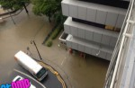 Heavy rain causes flash floods in several parts of S'pore - 27