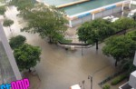 Heavy rain causes flash floods in several parts of S'pore - 15