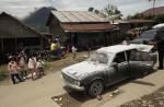 Mount Sinabung erupts - 19
