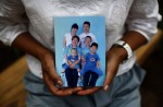 MH370 still missing after 6 months - 43