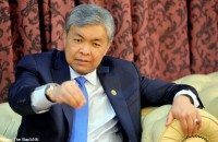 Zahid: Full brunt of law to be used against Sarawak Report