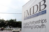 DPP arrested in 1MDB probe