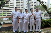 The changing face of PAP's new candidates