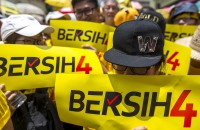 Police issue advisory against carrying out Bersih-related protests in Singapore