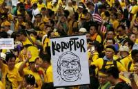 Bersih 4: Johor Baru rally a hoax