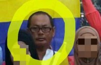 Bersih 4 supporter goes missing during rally