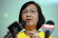 Bersih organisers thank Malaysia police for their restraint during rally