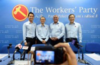Member who had quit is surprise WP candidate