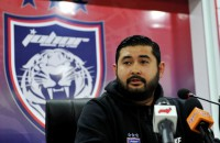Johor Crown Prince prefers to 'fail with honour'