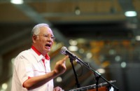 Najib expected to file suit against WSJ on Tuesday