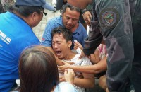 Philippine ferry may have been overloaded, death toll rises to 61