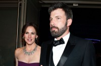 Affleck, Garner in therapy for two years