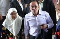 Anwar to appear in court July 27 to appoint Syarie counsel