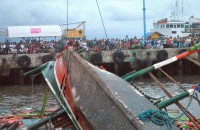 Philippine ferry tragedy: Fatalities rise to 61