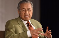 Dr M: Rallies now necessary