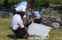 'Moving close' to solving MH370 mystery: Malaysian official