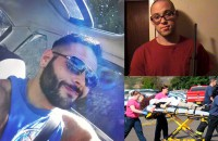 'It's my son's birthday,' hero pleaded with Oregon shooter