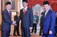 Indonesian govt 'taking multiple steps to battle haze'