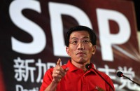 SDP rally: Candidates hit out at high living costs