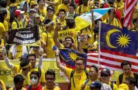 'Bersih 4.0 participant's bra-zen act an insult to women'