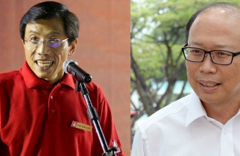 Bukit Batok by-election: AsiaOne live at Nomination Day