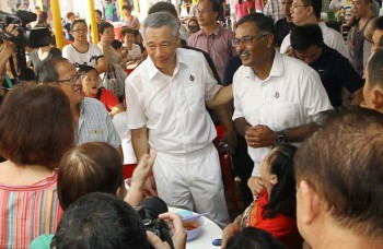 Bukit Batok by-election: 'Chee is hypocritical and unrepentant', says PM Lee Hsien Loong
