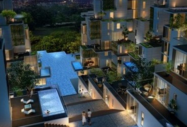 Top 10 trends for Malaysian properties in 2014